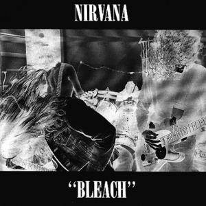 Nirvana: Bleach (CD) - Bild 1