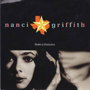 Nanci Griffith: From A Distance - Cover