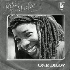 Cover - Rita Marley: One Draw