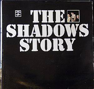 Cover - Shadows, The: Shadows Story, The