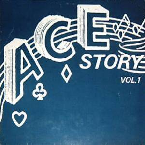 Cover - Frankie Lee Sims: Ace Story Vol. 1