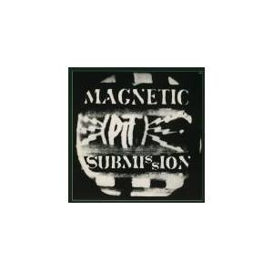 Cover - Thelema: Magnetic Submission