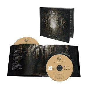 Opeth: Blackwater Park (CD + DVD) - Bild 2