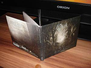 Opeth: Blackwater Park (CD + DVD) - Bild 6