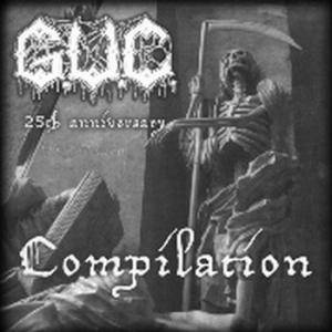 Cover - Blow Job: G.U.C. Compilation Nr. 25 - 25th Anniversary