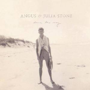 Angus & Julia Stone: Down The Way - Cover