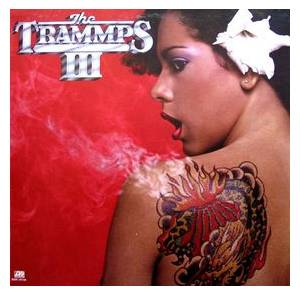 Cover - Trammps, The: Trammps III, The