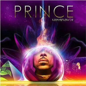 Prince: Lotusflow3r - Cover