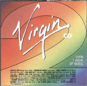 Virgin - Cover