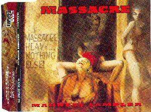 Cover - Mystik: Massacre - Madness Sampler