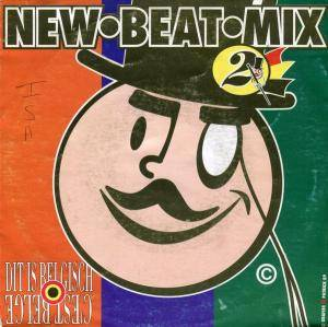 Cover - Confetti's: New Beat Mix 2