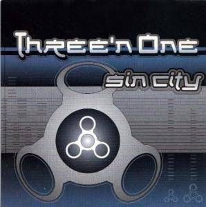 Cover - Three 'n One: Sin City