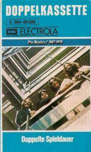 The Beatles: 1967-1970 (Tape) - Bild 1