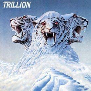 Trillion: Trillion - Cover
