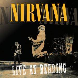 Nirvana: Live At Reading (2-LP) - Bild 1