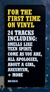 Nirvana: Live At Reading (2-LP) - Bild 4