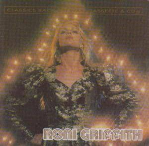 Cover - Roni Griffith: Roni Griffith