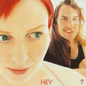 Cover - Hey: ?