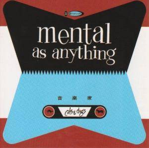 Cover - Mental As Anything: Cats & Dogs