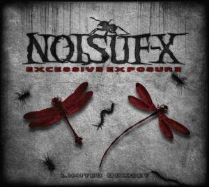 Cover - NOISUF-X: Excessive Exposure