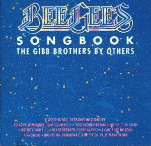 Cover - Samantha Sang: Bee Gees Songbook