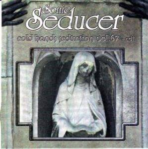 Cover - NVMPH: Sonic Seducer - Cold Hands Seduction Vol. 67 (2007-02)