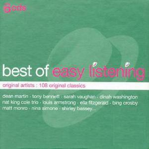 Cover - Geoff Love And His Orchestra: Best Of Easy Listening