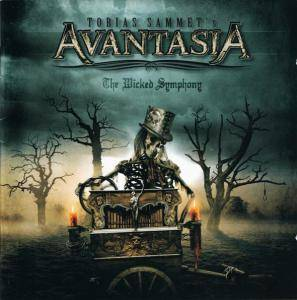Tobias Sammet's Avantasia: The Wicked Symphony (CD) - Bild 1