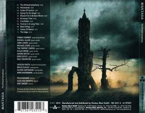 Tobias Sammet's Avantasia: The Wicked Symphony (CD) - Bild 3