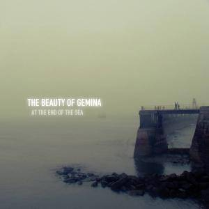Cover - Beauty Of Gemina, The: At The End Of The Sea