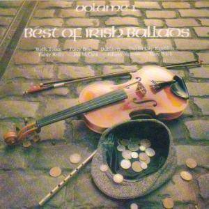 Cover - Barleycorn: Best Of Irish Ballads Vol. 1