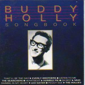 Buddy Holly Songbook - Buddy's Buddys - Cover