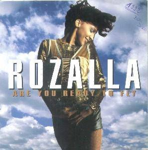 Rozalla: Are You Ready To Fly - Cover