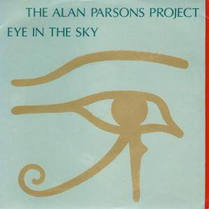 The Alan Parsons Project: Eye In The Sky - Cover