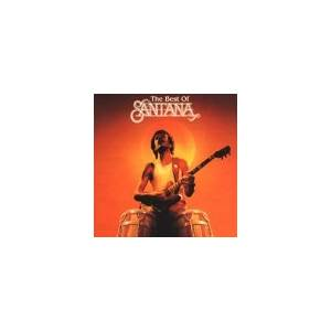 Santana: Best Of Santana (SME), The - Cover