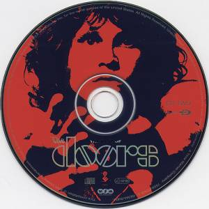 The Doors: The Best Of The Doors (2-CD) - Bild 4