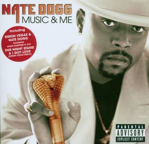 Cover - Nate Dogg: Music & Me