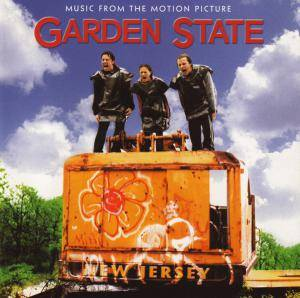 Garden State - Cover
