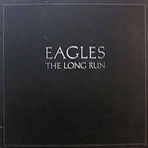 Cover - Eagles: Long Run, The