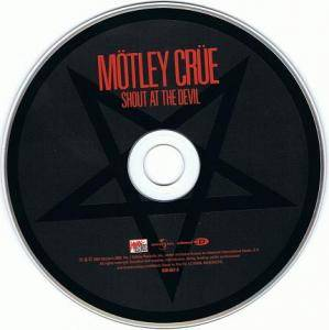 Mötley Crüe: Shout At The Devil (CD) - Bild 3