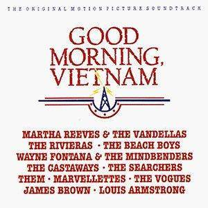 Good Morning, Vietnam - Cover