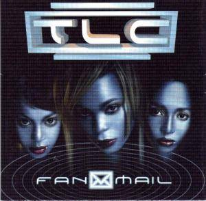 TLC: Fanmail - Cover