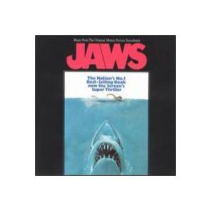 John Williams: Jaws - Cover