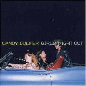 Cover - Candy Dulfer: Girls Night Out
