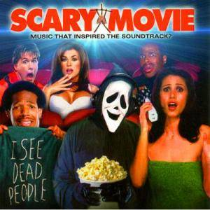 Scary Movie - Music That Inspired The Soundtrack - Cover