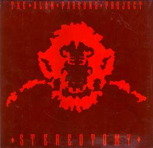 The Alan Parsons Project: Stereotomy (LP) - Bild 2