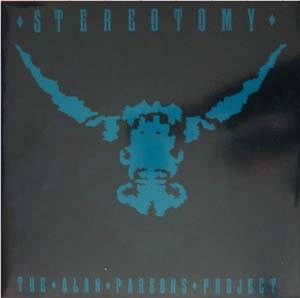 The Alan Parsons Project: Stereotomy (LP) - Bild 1