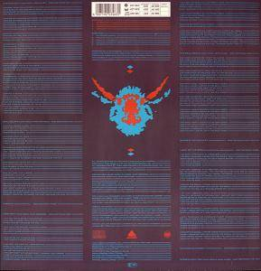 The Alan Parsons Project: Stereotomy (LP) - Bild 6