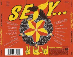 Eagles Of Death Metal: Death By Sexy... (CD) - Bild 2