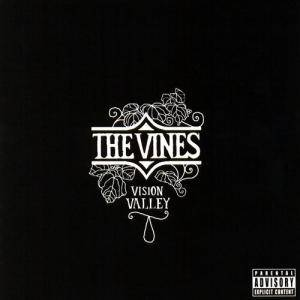 The Vines: Vision Valley - Cover